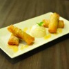 Fried Banana Roll
